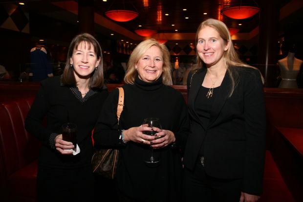 Lynn Finnie, Debbie Epstein, Julie Gaertner
