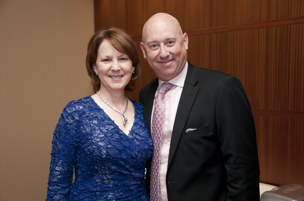 Angela and Randy Dalton