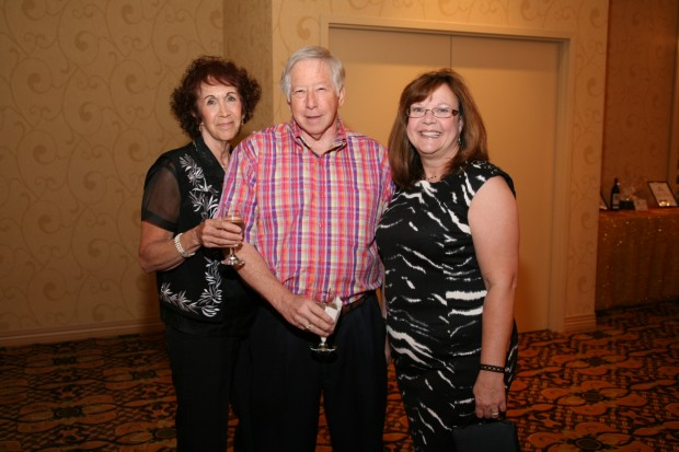 Old Newsboys Ralph Kaufman Memorial Dinner Auction