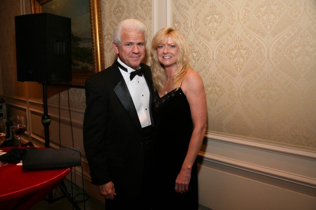 Jasper and Karen Noto