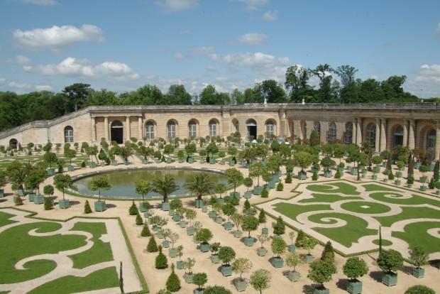 Etablissement public du musée et domaine national de Versailles