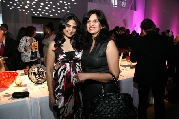 Sangeeta Singh, Gayatri Kulkarni