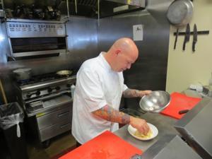 Balaban's Chef