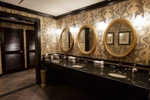 Saint Louis Club Men's Room