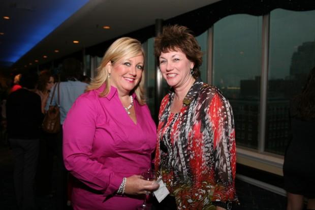 Cheryl Reagan, Linda Rechtien