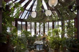 Mark Twain Conservatory