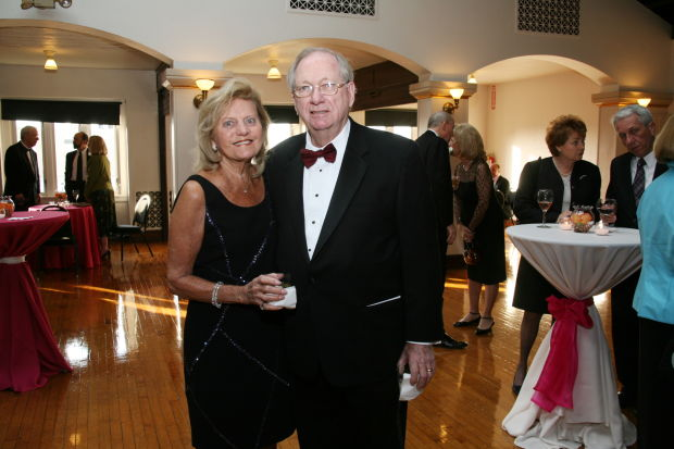 Vicki and Roger Altvater