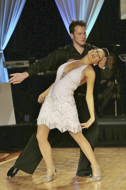 Cynthia Mercer, Michael Fitzgerald