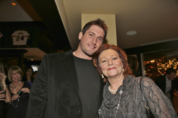 David Freese, Cathleen Reifsteck