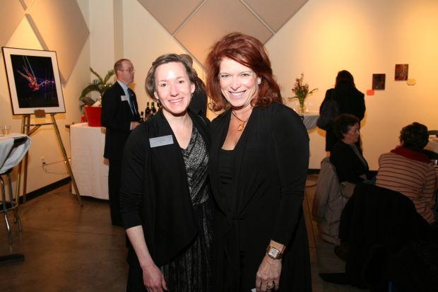 Susan Mintz, Kathie Winter