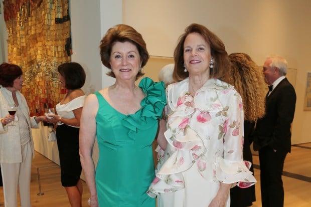 Barbara Roberts, Mary Randolph Ballinger