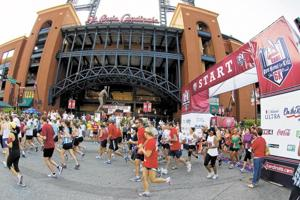 Cardinals Care 6K Run