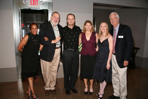 Vanessa Calvin, Michael David, Bryan Dethettenbach, Annette Zobel, Valerie Mudd, Randy Parker