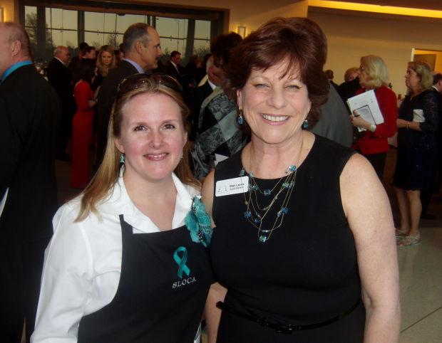 Sara Morrow, Ellen Levine