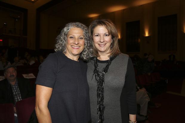 Carol Staenberg, Tami Fernandez