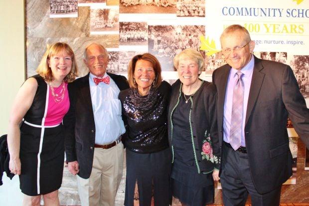 4.5.14 Community School Centennial Gala