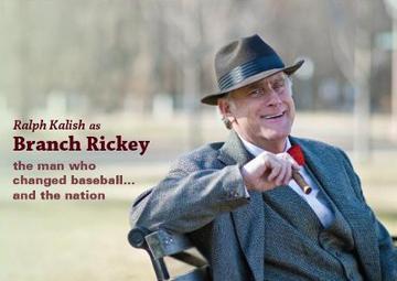 """""""Branch Rickey"""""""