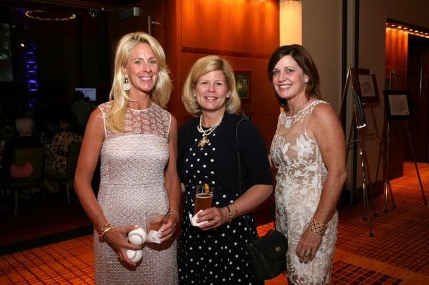 Tracy Horner, Colleen Wasinger, Maureen Twardowski
