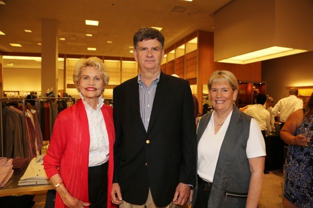 Anne Ryan, John and Ann Ryan