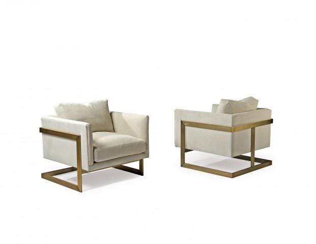 12 KDR Milo Baughman Bronze Chair.jpg