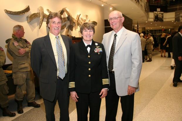 Paul Gattung, Brenda Holdener, Don Gardner