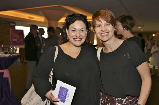 Lisa Melandri, Kelly Pollock