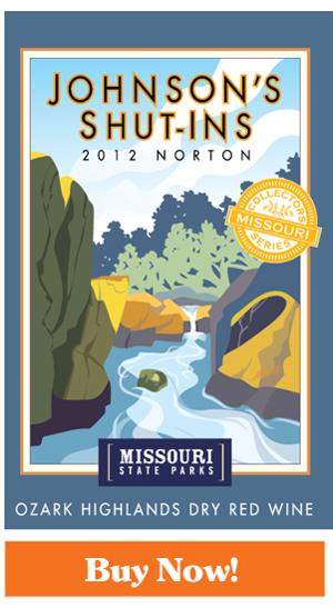 Missouri State Parks Wine