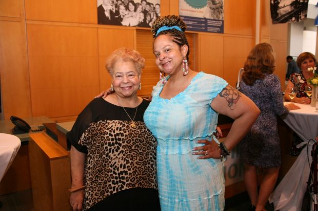 Ida Goodwin-Woolfolk, Sarah Woolfolk-Edwards