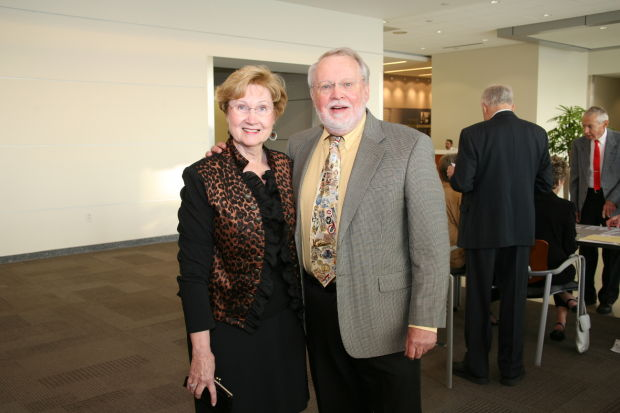 Pat Arey, Walter Jaehnig