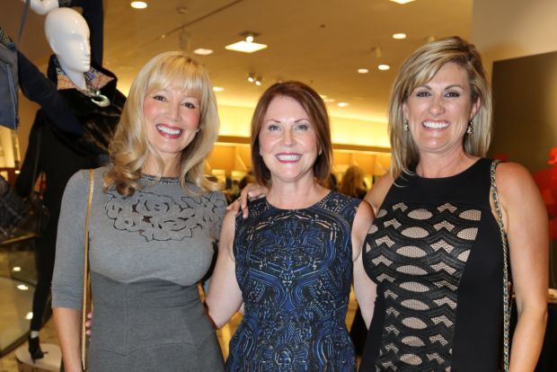 Nancy Schnuck, Diane Shaperio, Dawn Morrissey
