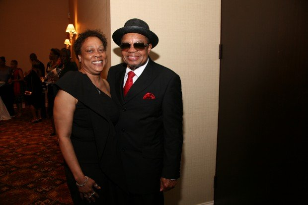 Denise Clay, Lew Moye