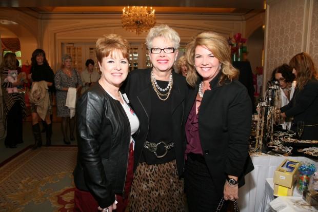Cheri Sells, Barb Kirkwood, Heidi Sells