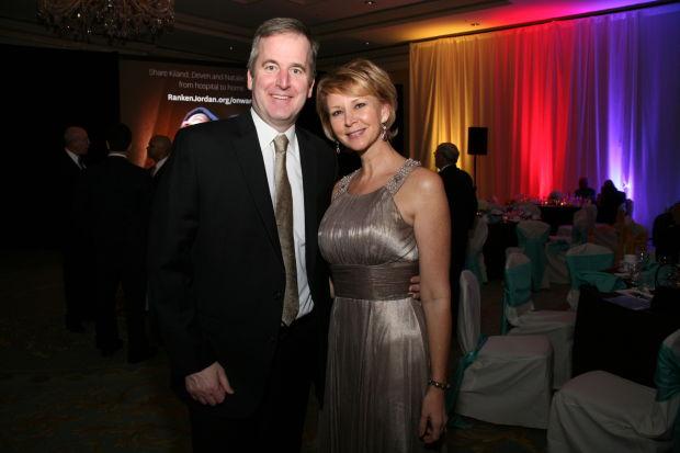 Jeff and Rebecca Kropschof
