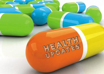 Health Updates on the Horizon