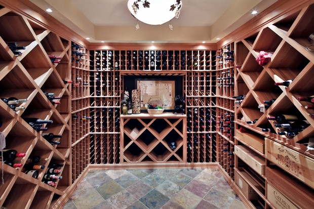 Hunters Pond Road, 11235_wine celler.jpg