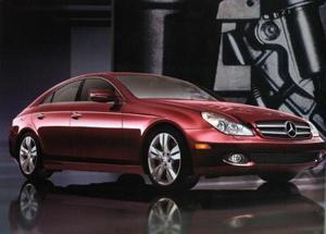 Test Drive: Luxury Sedans
