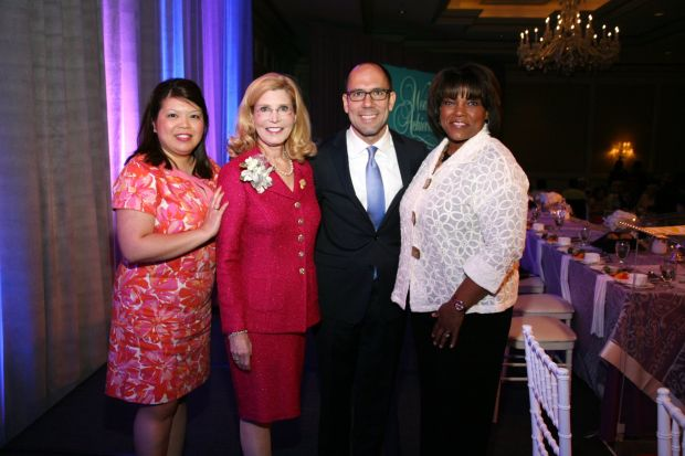 2014 Women of Achievement