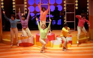 """Beehive, the 60's Musical"""