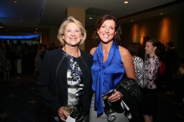 Susan Brandt, Melanie Avery
