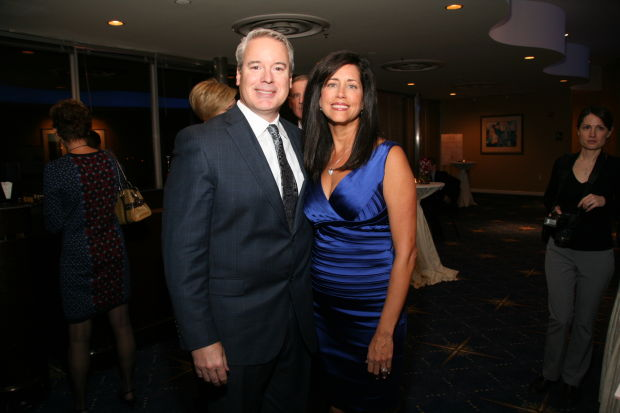 John and Judy Malpiedi