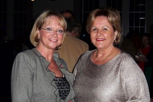 Sue Kohen, Doris Devereux