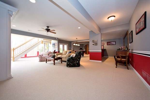 4207 Austin Ridge Drive basement.jpg