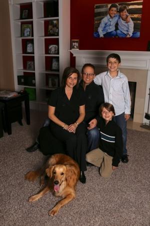 Oberkirsch family