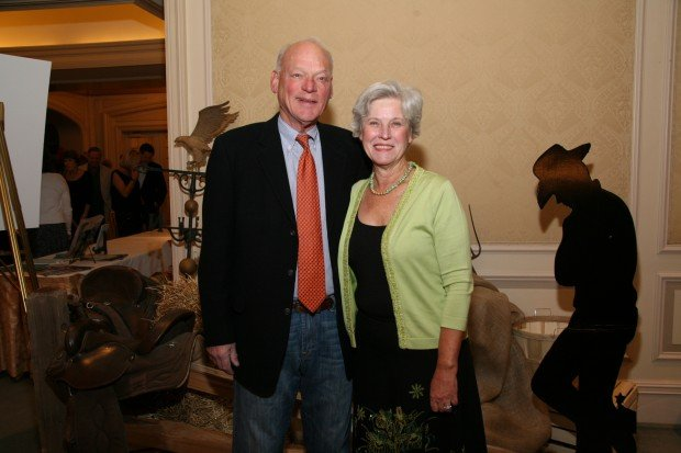 Joe and Kathy Weyhrich