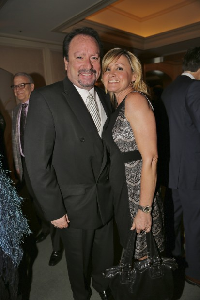 Robert Geisz, Karen Kunkel