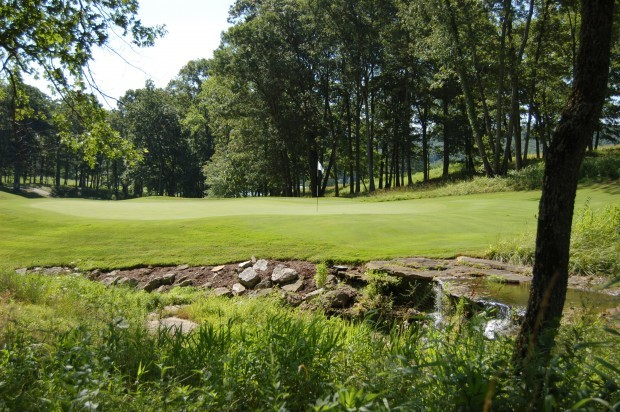 Boone Valley Golf Club