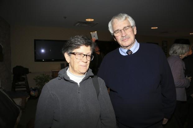 Phyllis Nolan, Jerry Nolan