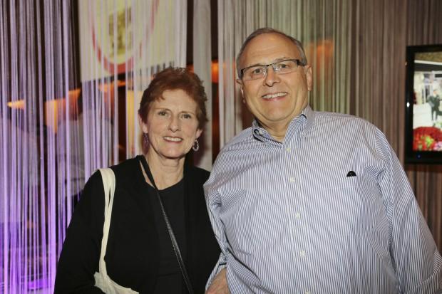 Becky O'Neill, John Jochum