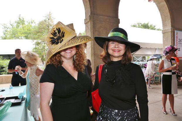 Anne Grossman, Boo McLoughlin