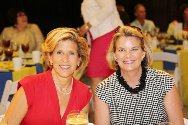 Lynn Sones, Lisa Imbs